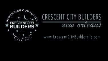 Crescent City Builders