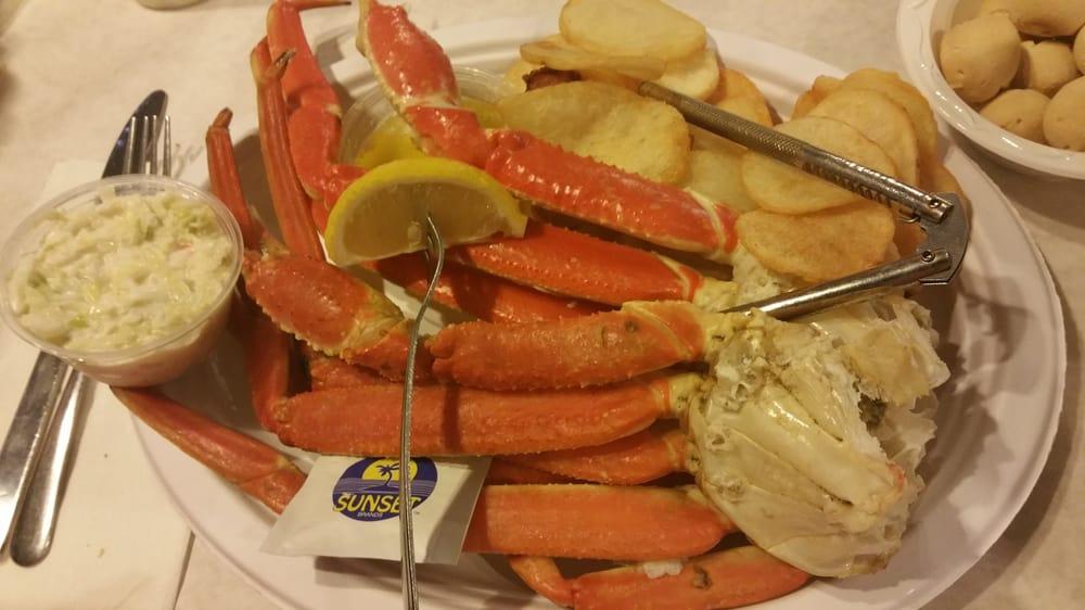 Seafood Restaurant Bristol Pa