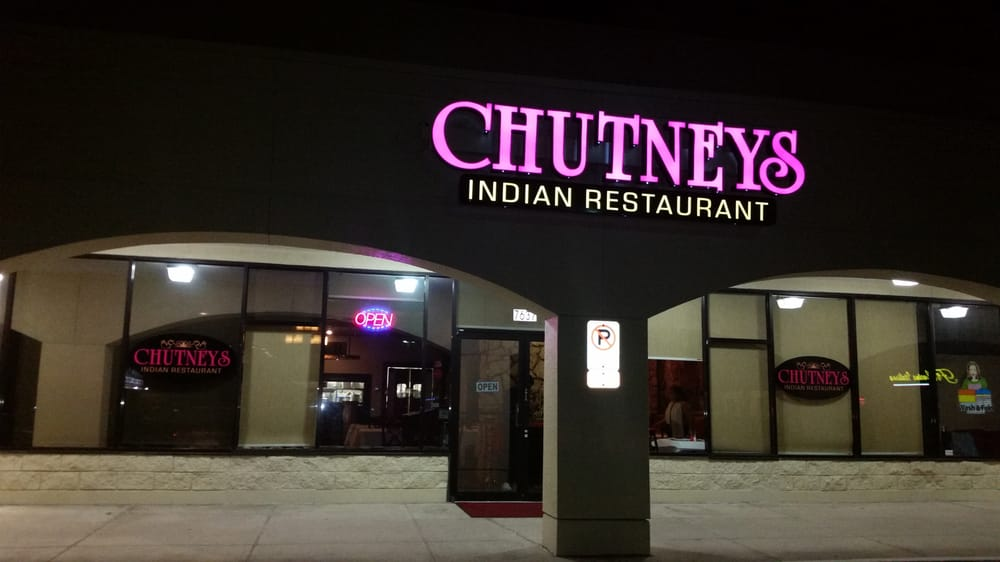 Chutneys Indian Restaurant Orlando Fl