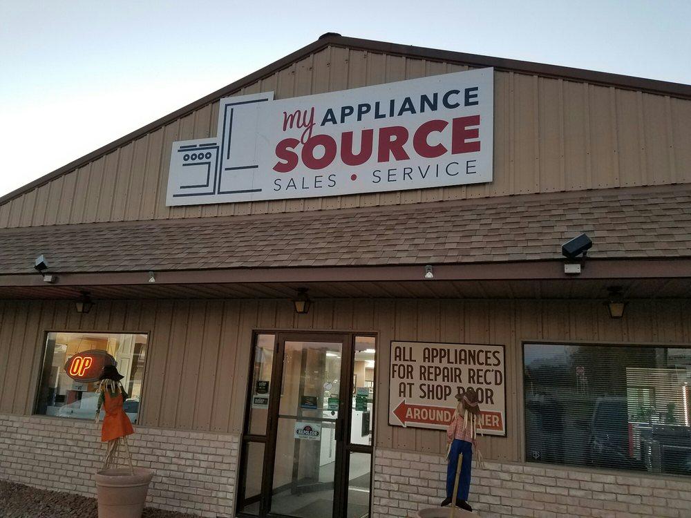 My Appliance Source: 13125 Dem Con Dr, Shakopee, MN