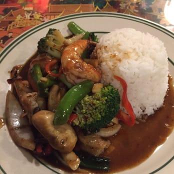 Thai House  Restaurant Santee Sc