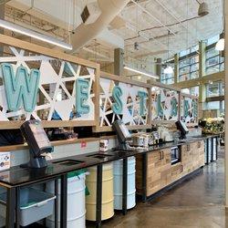 Whole Foods Market - 2210 Westlake Ave, Denny Triangle, Seattle, WA