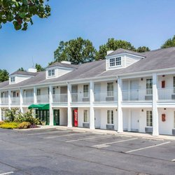 Photo Of Quality Inn Conyers Ga United States