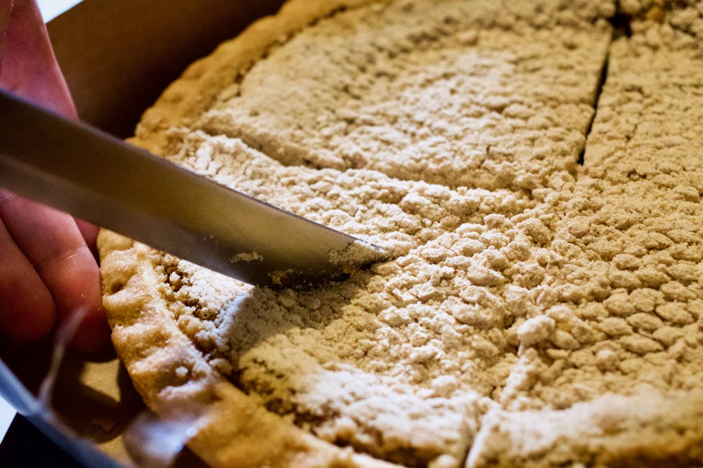 Dutch Haven Shoo-Fly Pie Bakery: 2857 Lincoln Hwy E, Ronks, PA