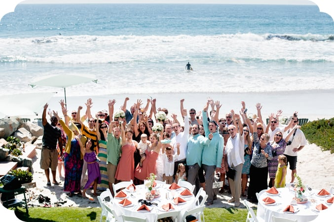 San Diego Beach Wedding Venue, Beach Wedding, Affordable Wedding ...