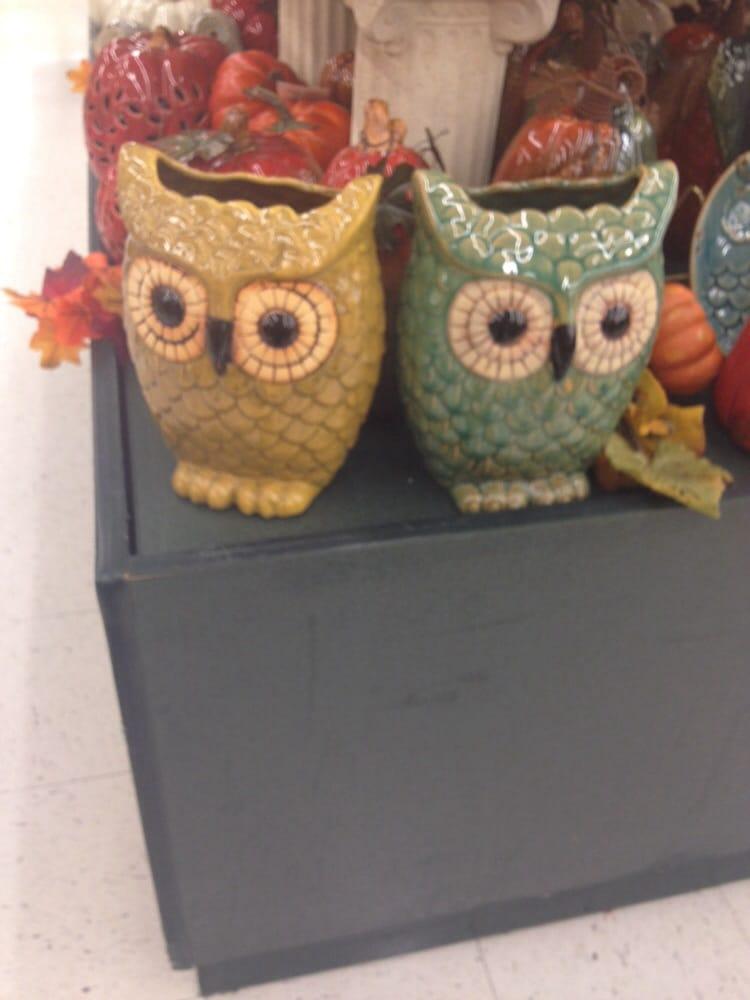 Owl Planters Yelp