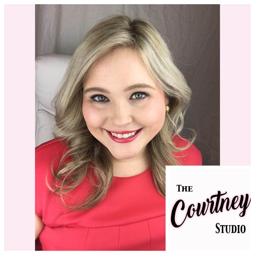 The Courtney Studio: 703 E Main St, Cherryville, NC