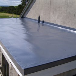 Photo Of Able Roofing   Newton, MA, United States. .060 RPI EPDM .