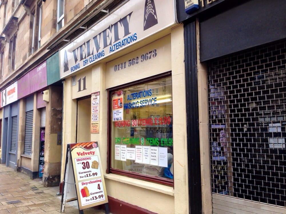 Dumbarton Road Glasgow Restaurants