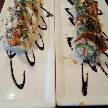 Octopus Sushi Restaurant Long Beach