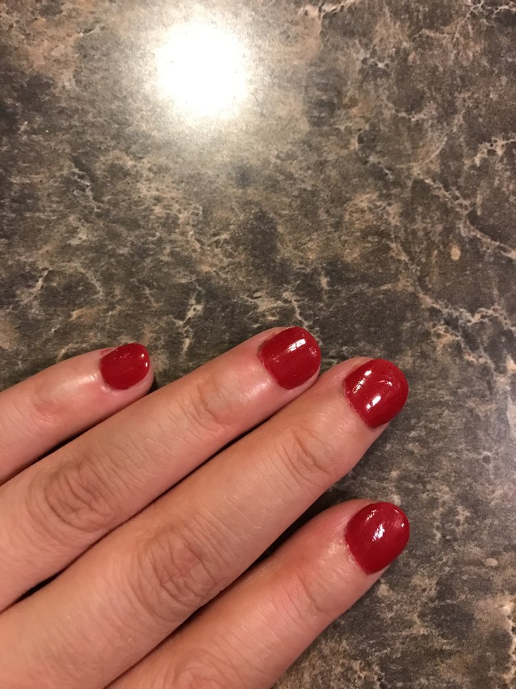 Purity Nails & Spa - 38 Photos & 40 Reviews - Nail Salons - 17327 SE ...