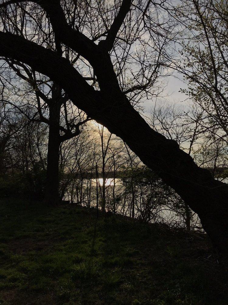 Carrie Gaulbert Cox Park: 3730 River Rd, Louisville, KY