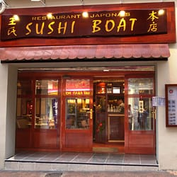 sushi boat 123 avis japonais 12 rue de verdun montpellier restaurant avis num ro de. Black Bedroom Furniture Sets. Home Design Ideas
