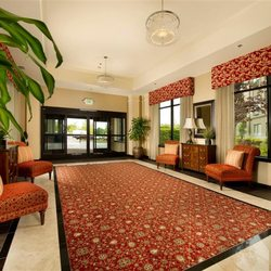 Photo Of Best Western Premier Plaza Hotel Conference Center Puyallup Wa United