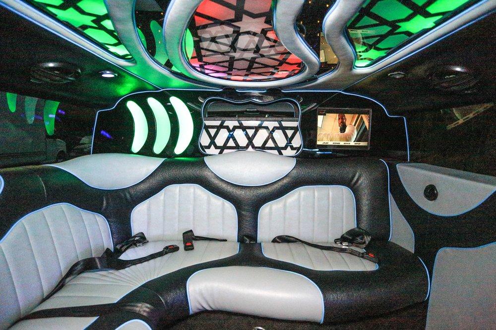Skyhawk Limousine: 1334 Shepard Dr, Sterling, VA