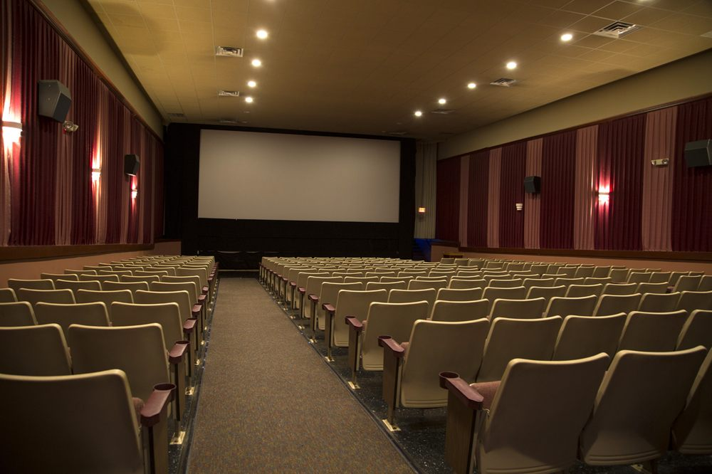 Social Spots from Fridley Theatres - Viking 3