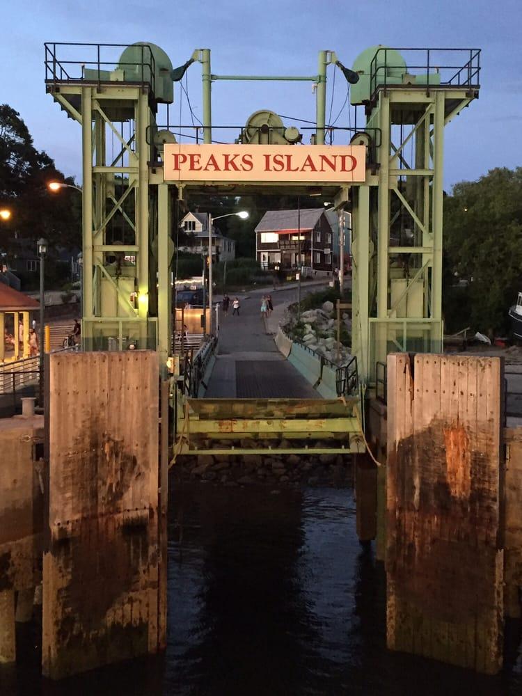 Peaks Island 102 Photos 25 Reviews Beaches Portland Me Yelp