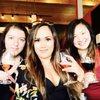 Gorman Winery Hollywood Hills Tasting Room