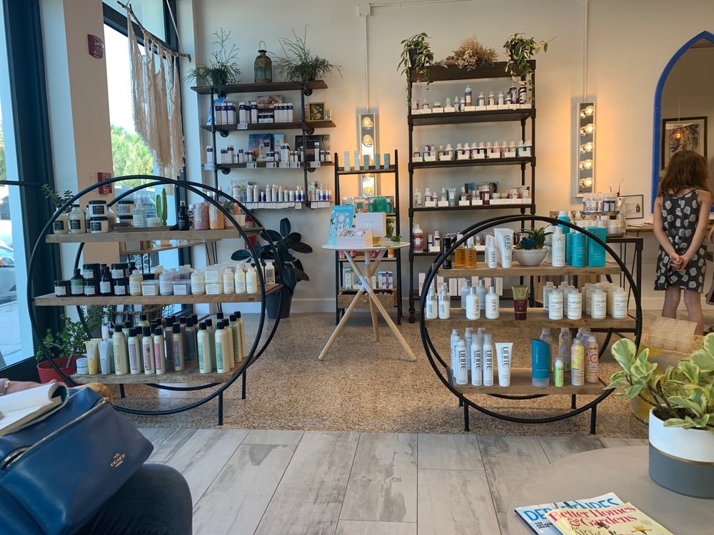 Boho House Salon: 1929 14th Ave, Vero Beach, FL