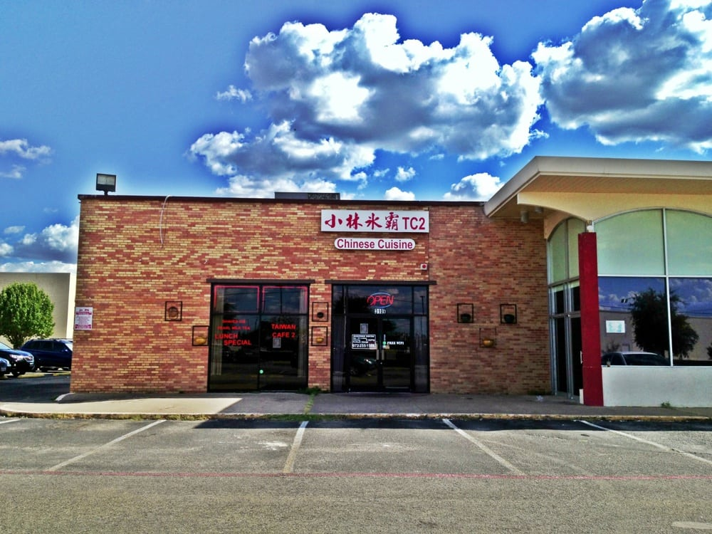 taiwan cafe 2 st ngt 13 foton 19 recensioner For310 Terrace Dr Richardson Tx