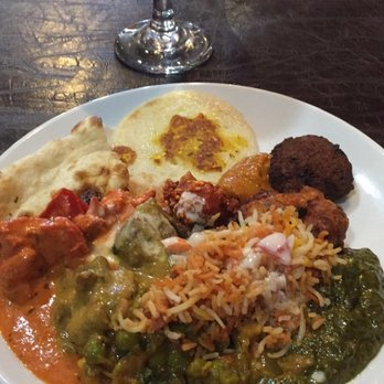 Indian Food In Maplewood Mn