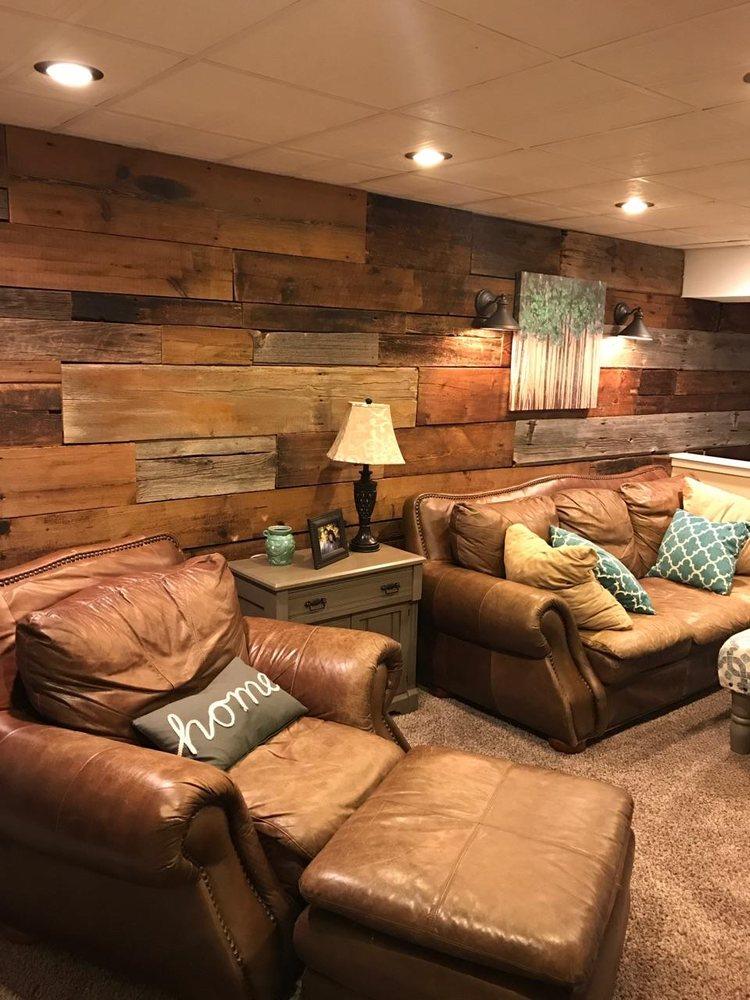 Northeast Reclaimed Lumber: 175 E King St, Ephrata, PA