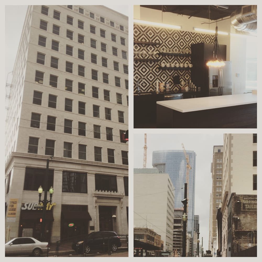Novel Coworking - Scanlan Building