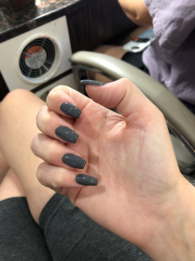 Happy Nails: 3812 Liberty Hwy, Anderson, SC