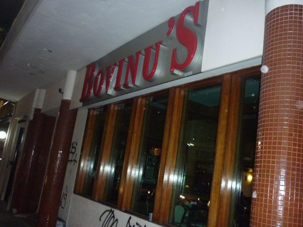 Bovinu's Augusta Grill & Beer