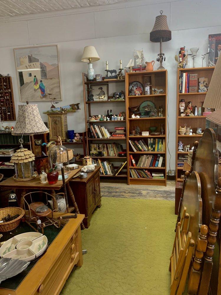Grandpa's Vintage Attic: 5 Maple Ave, Clintondale, NY