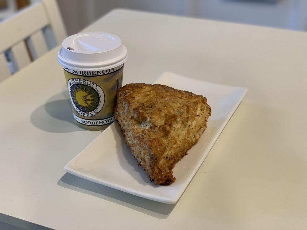 Cle Elum Coffee: 811 WA-970, Cle Elum, WA