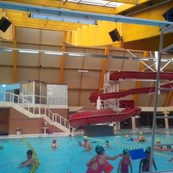 Centre nautique thalassa piscines 27 rue de l 39 epeule for Piscine st saulve