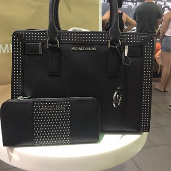 Photo Of Michael Kors Ontario Ca United States Love The Studs With