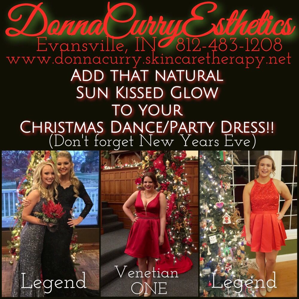 Donna Curry Esthetics: 1133 W Mill Rd, Evansville, IN