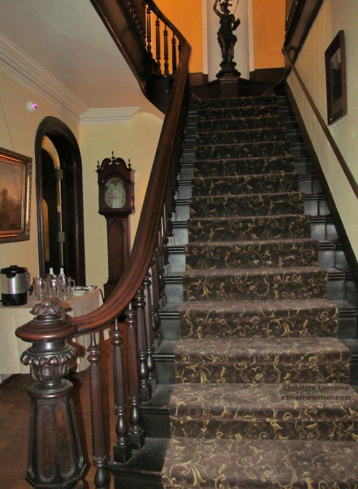Baldwin-Reynolds House Museum: 411 Chestnut St, Meadville, PA