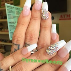 Photo Of Green Nail Sherman Oaks Ca United States