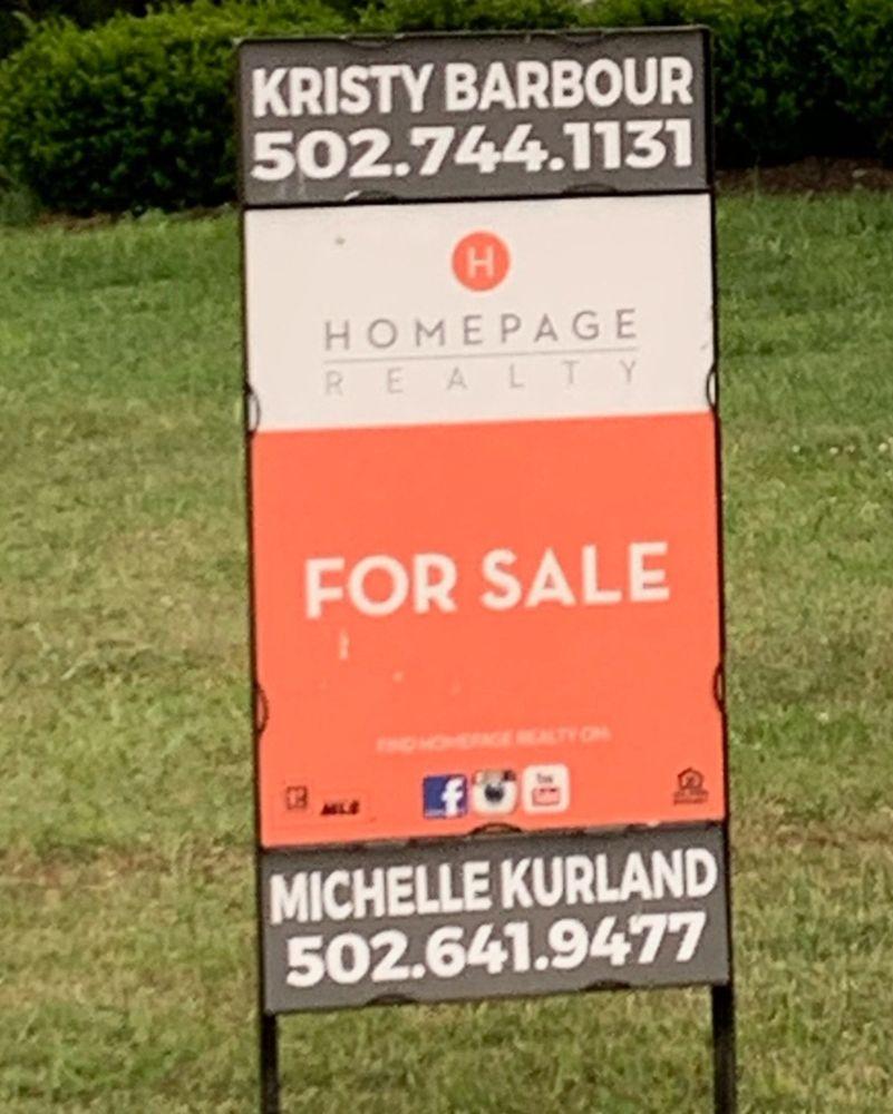Michelle Kurland - Homepage Realty: 4050 Westport Rd, Louisville, KY