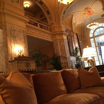 Photo Of The Hermitage Hotel Nashville Tn United States Just So You