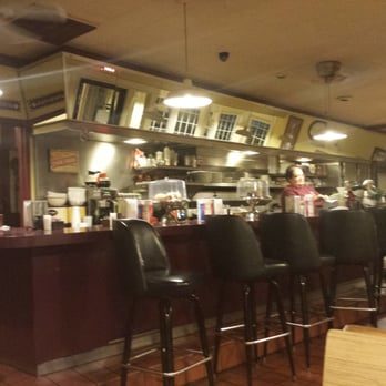 Photo Of 24 Hour Diner Evansville In United States The Bar