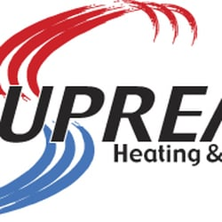 Photo Of Supreme Heating Cooling Sachse Tx United States