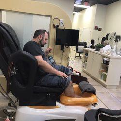 pedispa    reviews nail salons  veterans memorial blvd metairie la