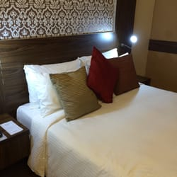 Hotel Grand Pacific Hotels 101 Victoria Street Bras Brasah