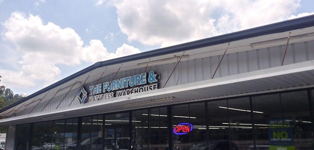 Furniture and Mattress Warehouse Mableton: 5880 Mableton Pkwy, Mableton, GA
