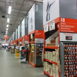 Home Depot - Hardware Stores - 606 Gardiners Road, Kingston, ON ...