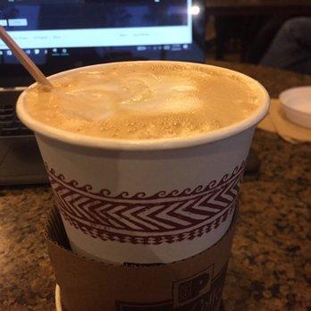 Peet S Coffee Cafe Au Lait