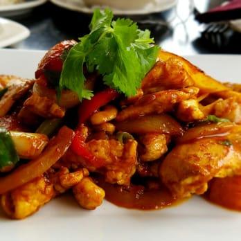 Thai Kitchen Union City Menu