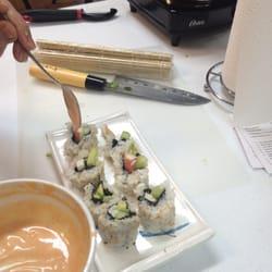 Katsumi S Teaching Kitchen Indianapolis In