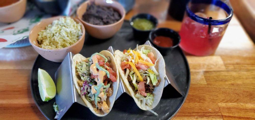 Locals tacos & Tequila: 5311 Merchants View Sq, Haymarket, VA