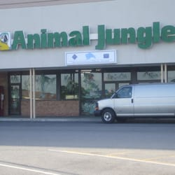 Photo Of Animal Jungle Virginia Beach Va United States