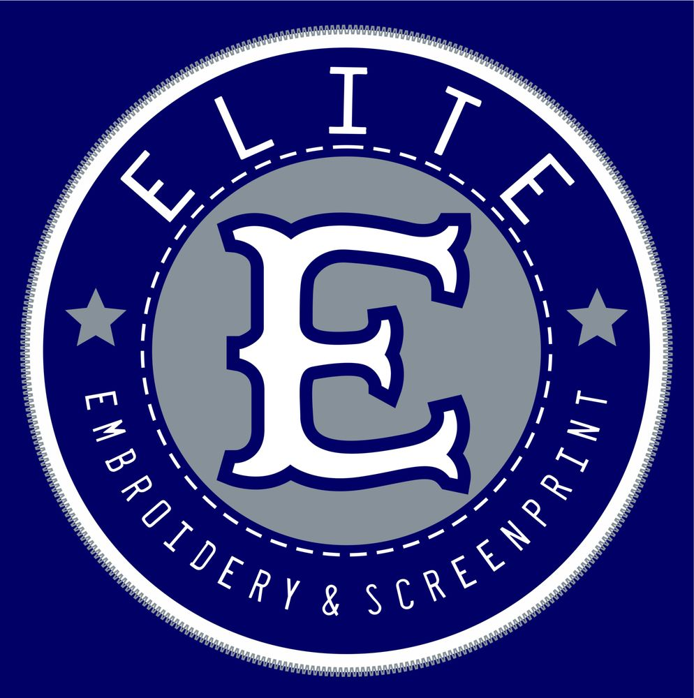 Elite Embroidery and Screen Print